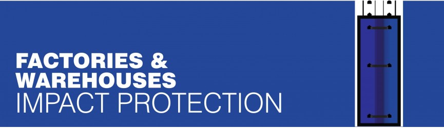 Warehouse Impact Protection