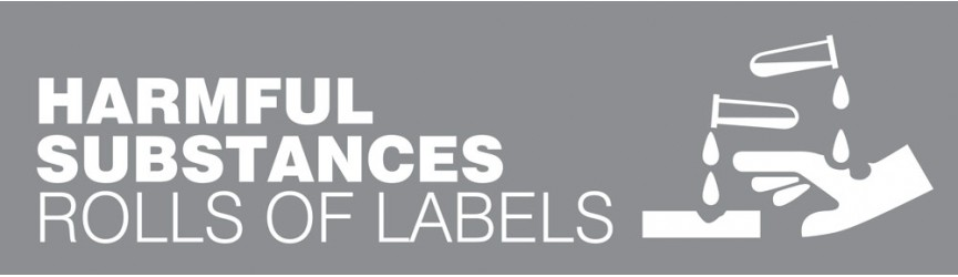Harmful Substances and Chemical Labels