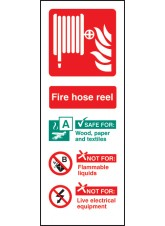 Hose Reel Identification