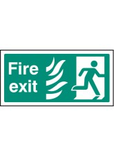 HTM Fire Exit - Right