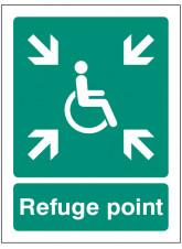 Refuge Point