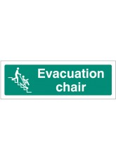 Evacuation Chair