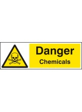 Danger Chemicals