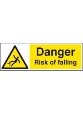 Danger Risk of Falling