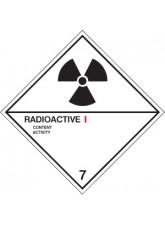 Radioactive I Diamond
