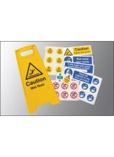 Washroom Essentials Kit