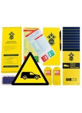 Fleet Vehicle Safety Daily Kit