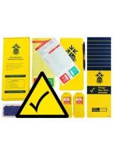 Blank Safety Daily Kit