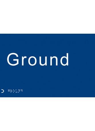 Braille - Ground