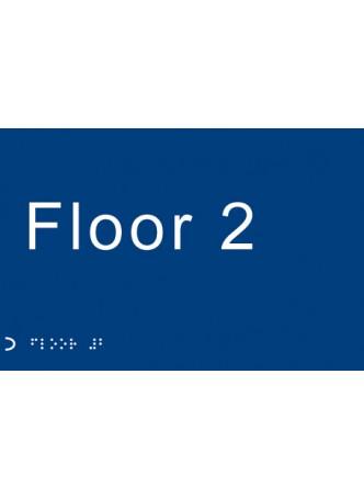 Braille - Floor 2