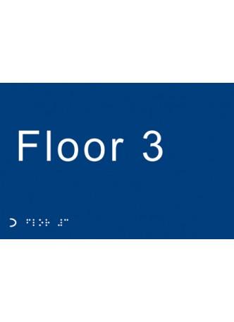 Braille - Floor 3