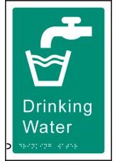 Braille - Drinking Water