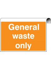 Roll Top - General Waste