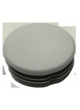 Plastic Post Cap - 50mm Diameter