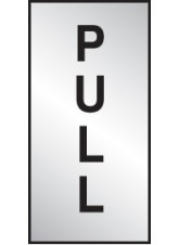Pull - Deluxe Engraved Effect