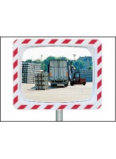 Traffic Mirror - 1000 x 800mm