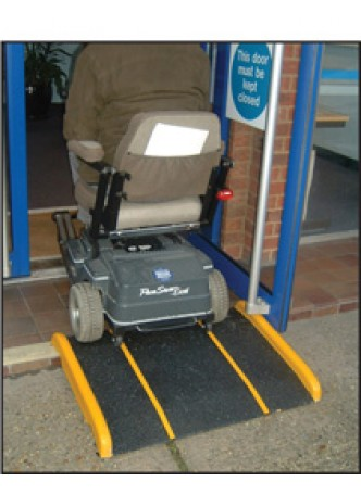 Standard Access Ramp - 600mm