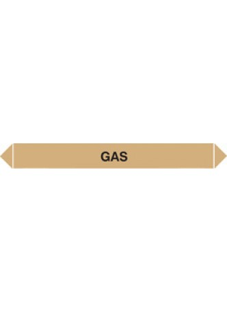 Flow Marker (Pack of 5) Gas