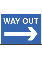 Way Out --->